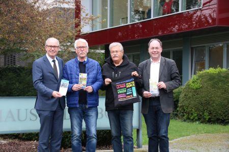 Libori Paderborn 2019 Programm